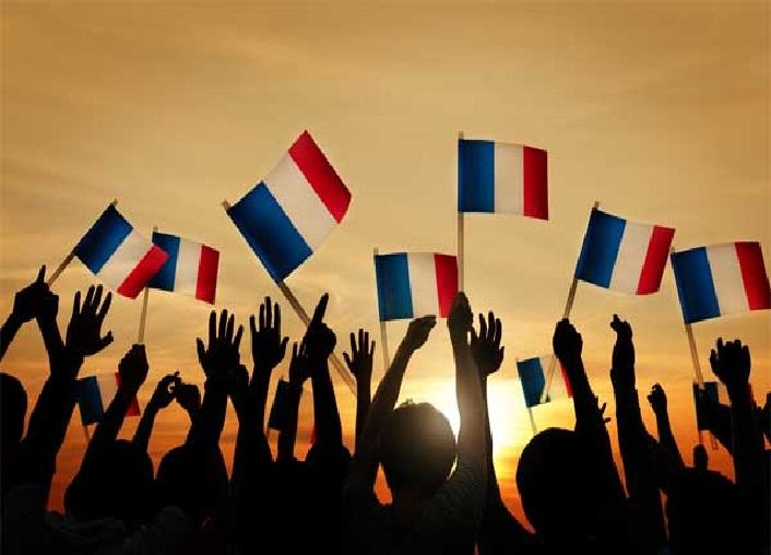 مقال عن تعلم اللغة الفرنسة