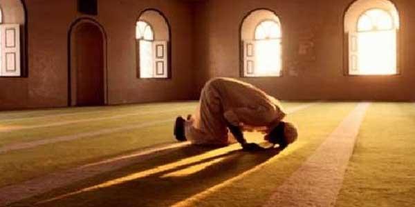 كلمات جميلة عن الصلاة