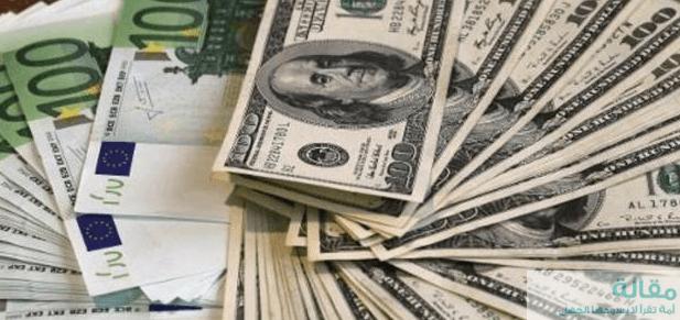 مؤشر الدولار الأمريكي لقطة شاملة لحركة السعر
