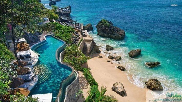 تعرف علي السياحة في اندونيسيا