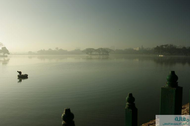 الأماكن السياحية في مدينة بنغالور