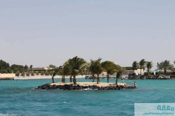 دليلك السياحي لزيارة شواطئ جدة