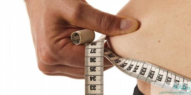 اسباب زيادة الوزن بالرغم من ممارسة الرياضة