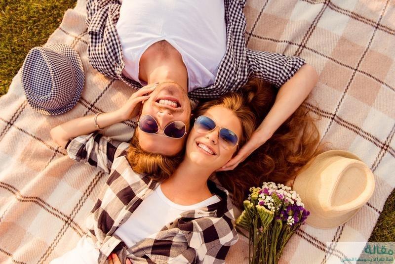 نصائح تساعدك علي اعادة السعادة الي حياتك الزوجية