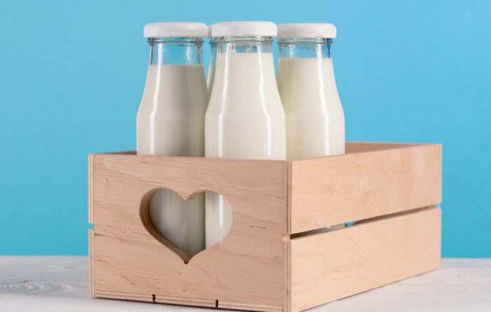 كل ما تحتاج لمعرفته حول تجميد الحليب