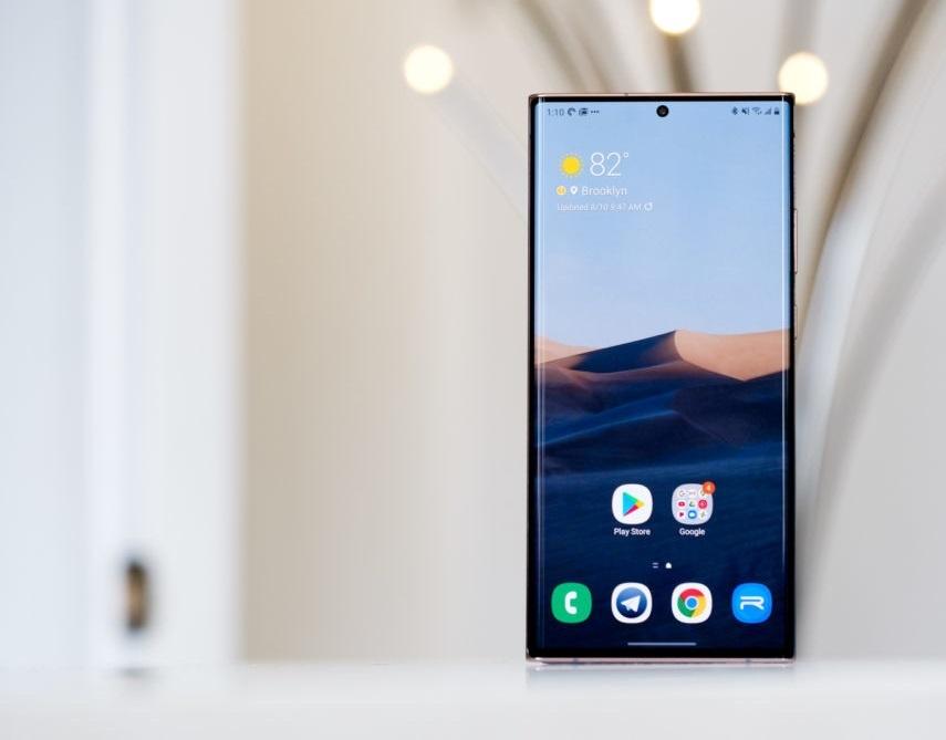 كل ما تريد معرفته عن  Samsung Galaxy Note 20