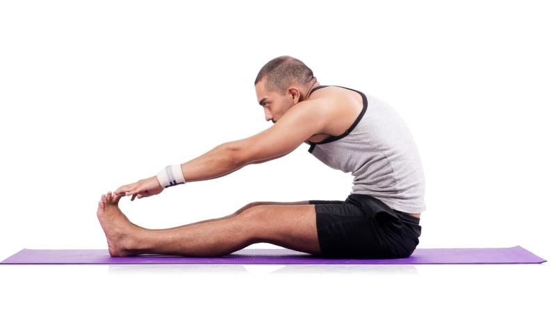 أهم الخطوات لبدء روتين التمرين