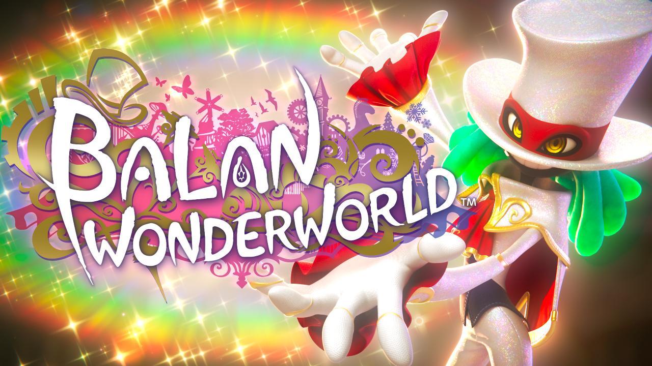 إصلاح الخلل الوامض المحتمل Balan Wonderworld