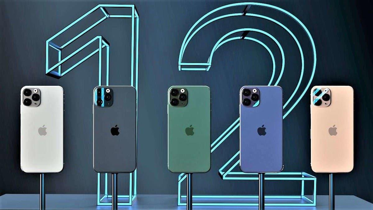 تاريخ إصدار iPhone 13 والسعر وكل تسريب جديد مهم لجهاز iPhone