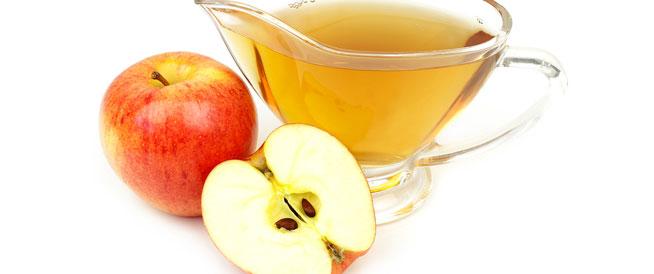 شرب خل التفاح لتعزيز صحتك المناعية