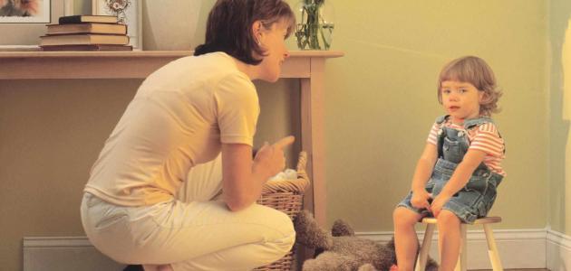 كيف تساعد في تشكيل سلوك طفلك