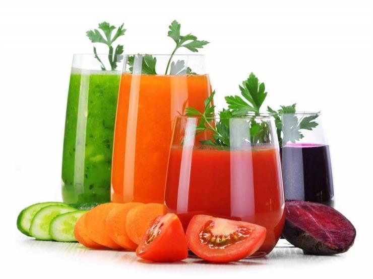 مجموعه مشروبات صحية لتقوية مناعتك