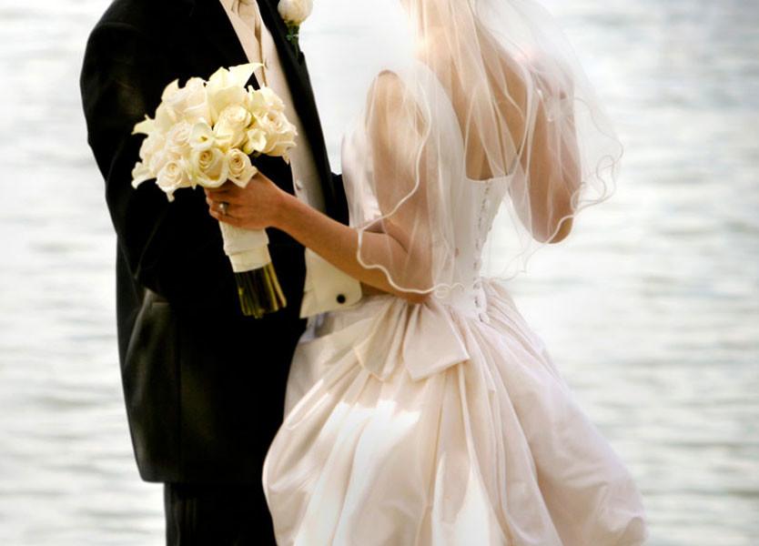 مجموعه من الخرافات حول الزواج