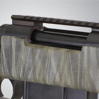 Blueprinted Remington® Action