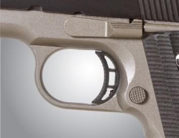 3½ lb. Lightweight Trigger