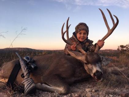 Jakey_Mule Deer
