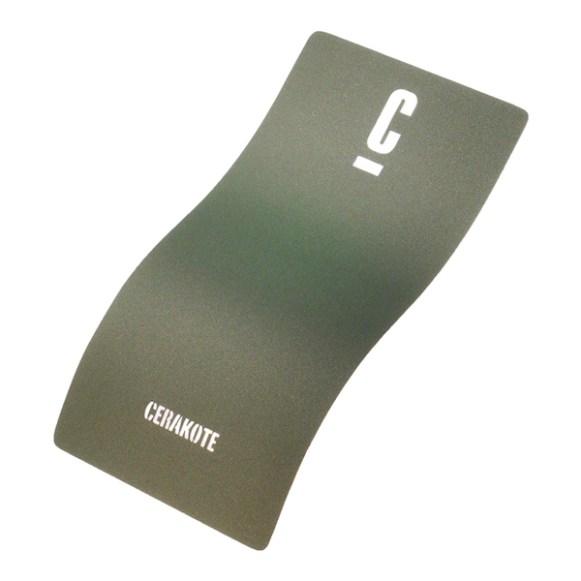 H-338 CHARCOAL GREEN