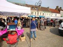 Market Day Saturday