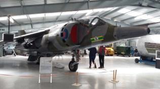2-Harrier Jump Jet