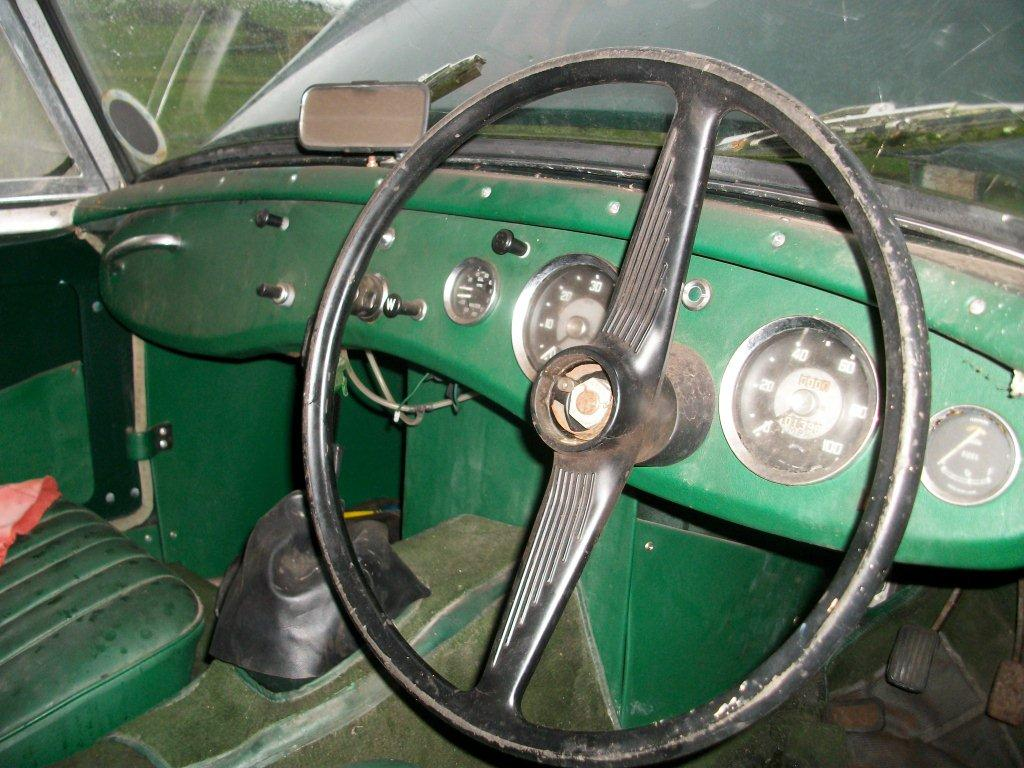 Frogeye Sprite Parts For Sale Mg Car Club