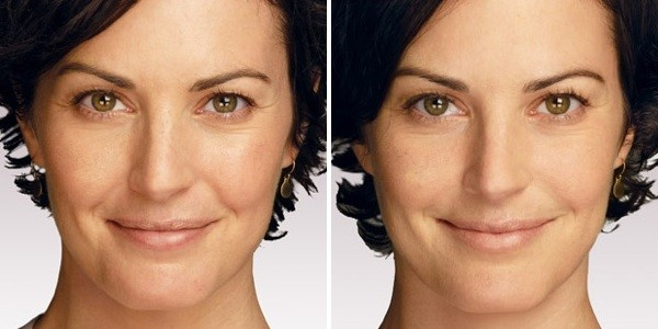 Luna Illuminate Skin care