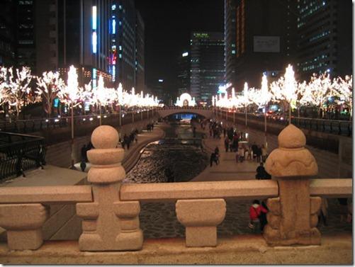 Cheongyecheon