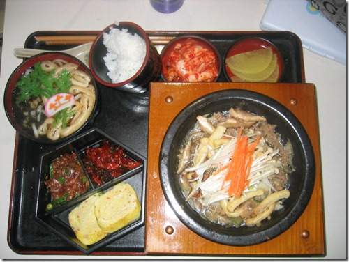 Korean Food (2)