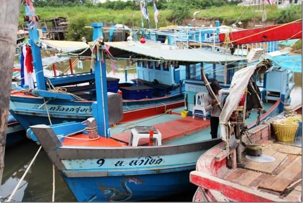 2012_09_16 Thailand Hua Hin Fishing Village (18)