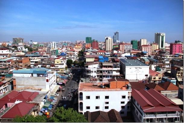 2012_12_30 Cambodia Phnom Penh Skyline (2)