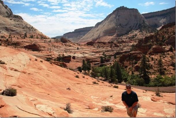 2013_08_10 Utah Zion