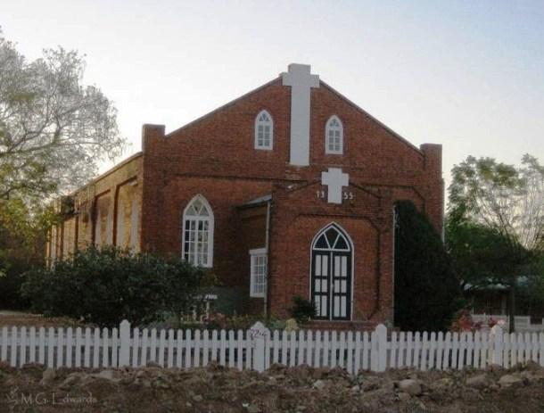 2008_08_31 Paraguay Mennonites