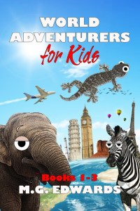World Adventurers for Kids