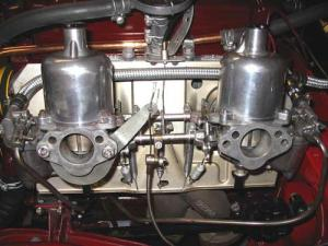 SU Carburettor layout : MGB & GT Forum : MG Experience