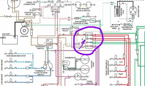 MGB wiring?resize=500%2C296 wiring diagram 1978 mgb yhgfdmuor net 1979 mg midget wiring diagram at readyjetset.co