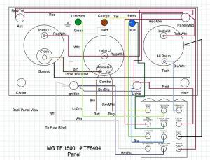 [DIAGRAM] Mg Td Wiring Diagram FULL Version HD Quality