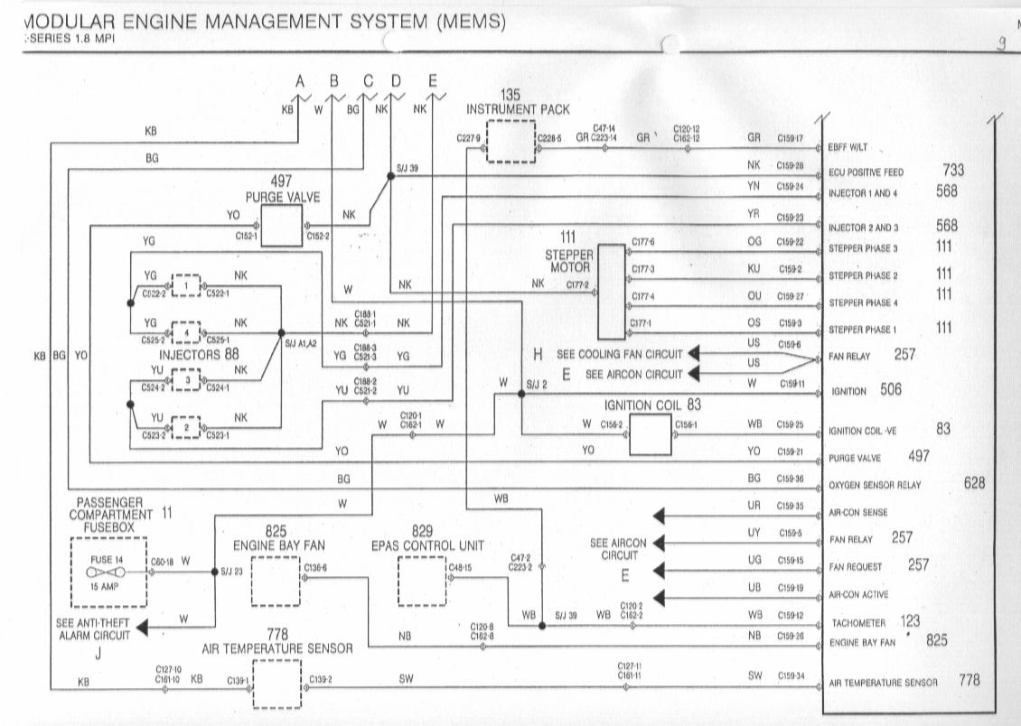 Mg Tf 1500 Wiring Diagram Schematics Diagrams Td Schematic Rh Ogmconsulting Co Car Engine Train Horn