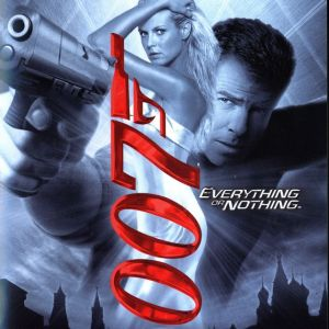 PS2: 007 everything or nothing (käytetty)