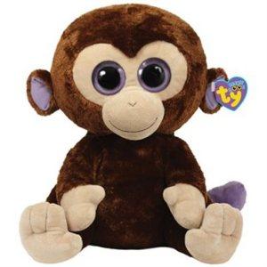 COCONUT - monkey large