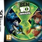 NDS: Ben 10 Omniverse (käytetty)