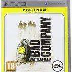 PS3: Battlefield - Bad Company (Platinum)