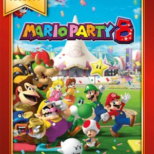 Wii: Mario Party 8 - Selects