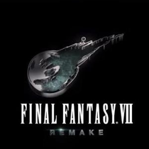 PS4: Final Fantasy VII Remake
