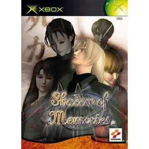 Xbox: Shadow of Memories (käytetty)
