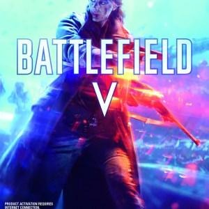 PC: Battlefield V