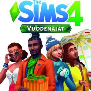 PC: The Sims 4 Vuodenajat