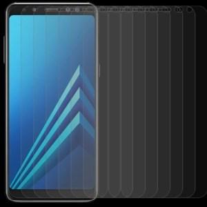 Galaxy A8 Suojalasi