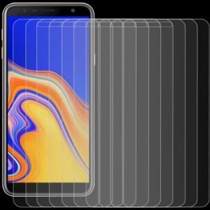 Galaxy J4+ / J6+ Suojalasi