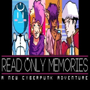 PC: 2064: Read Only Memories (latauskoodi)
