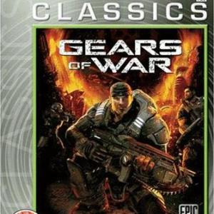 Xbox 360: Gears of War (Classic)