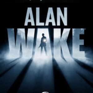 Xbox 360: Alan Wake/Xbox One (latauskoodi)